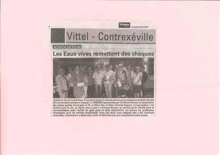 20150612 VSGESMAT LIONS VITTEL